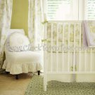 New Arrivals Lavender Fields Forever Crib Bedding BC-lavenderfields