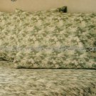 Alpha Bravo Charlie Camouflage QUEEN Sheet Set SS18173-3968