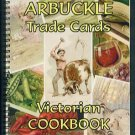 ARBUCKLE Coffee Trade Cards Victorian Cookbook (2003)