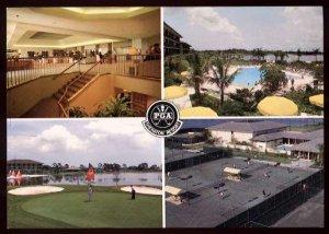 Pga Sheraton Palm Beach Gardens