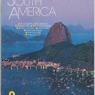 OCEAN CRUISE LINES - 1988/89 South America Cruise Brochure - OCEAN PRINCESS / OCEAN ISLANDER