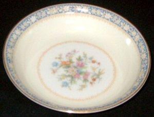 Vintage NORITAKE China - Fruit or Dessert Bowl - SWANSEA Pattern (#685)