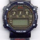 KELLOGG's 1992 U.S. Olympic Team Sports Watch - Quartz
