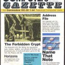 2/85 COMPUTE!'S GAZETTE Magazine (with disk) - COMMODORE 64/VIC-20