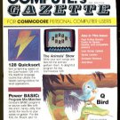 12/86 COMPUTE!'S GAZETTE Magazine - COMMODORE 64/128/VIC-20