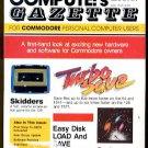 4/87 COMPUTE!'S GAZETTE Magazine - COMMODORE 64/128/VIC-20
