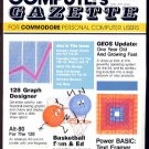 7/87 COMPUTE!'S GAZETTE Magazine - COMMODORE 64/128