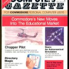 10/87 COMPUTE!&#39;S GAZETTE Magazine - COMMODORE 64/128