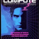 11/90 COMPUTE Magazine: GAZETTE Edition - COMMODORE 64/128