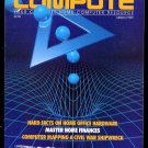 3/91 COMPUTE Magazine: GAZETTE Edition - COMMODORE 64/128