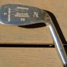 1950s Vintage Golf Club - BURKE Commander 7-iron - MASHIE NIBLIC