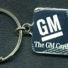 Key Ring - The GM Card (Master Card)