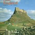 THIS ENGLAND Magazine - Autumn 1990 - Shrewsbury, Faggies, Maer, Blacksmith, Wildflowers