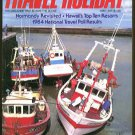 5/84 Travel-Holiday - MT. ST. HELENS, COLOGNE, NORMANDY, SMOKY MOUNTAINS, CAYMAN