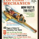 9/67 Popular Mechanics - SCOUT DOGS, ONE-MAN HYDROFOIL, QUEEN ELIZABETH 2 OCEAN LINER, GLASS FACTS