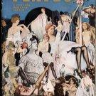 7/72 Playboy Magazine - CAROL O'NEAL, PAULA KELLY, PAULA PRITCHETT, Vargas Girl