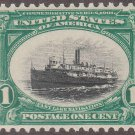 1901 1¢ Pan-American Exposition - U.S. Postage Stamp (Sc. #294) - MNH
