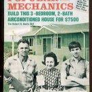 11/69 Popular Mechanics - APOLLO 12, ALASKA OIL DRILLING, JET BOAT, BUILD A ROCKING HORSE