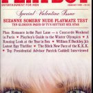 2/80 Playboy Magazine - SANDY CAGLE, SUZANNE SOMERS, The Year In Sex