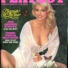 6/80 Playboy Magazine - DOROTHY STRATTEN, OLA RAY, Fellini