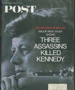 research paper jfk conspiracy theory
