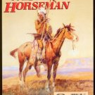 WESTERN HORSEMAN Magazine - March, 1989 - Charles Russell, Morgans, Foaling, Clydesdale