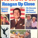 July 21, 1980 NEWSWEEK - Ronald Reagan, Detroit, Hostage Release, CIA Spy in Kremlin