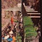 1950s CAÑON CITY, COLORADO - Royal Gorge Cable Car - Unused Postcard