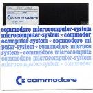 """Vintage COMMODORE 64 /1541 Drive """"Test Demo"""" Diskette - 5.25"""" - circa 1983-85"""