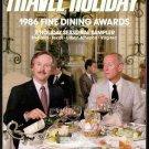 12/85 Travel-Holiday - CHRISTMAS, FILOLI, MONTALVO, ATLANTA, COLONIAL WILLIAMSBURG, SAN ANTONIO