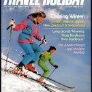 1/85 Travel-Holiday - TASMANIA, CAPTIVA, AMSTERDAM, BANFF, CANCUN, ANCIENT MAYA