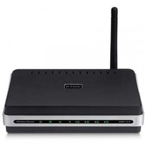 D-Link Systems D-Link Wireless G Router WBR-1310 Wireless router