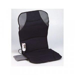 Homedics BKMP3-100 5 Motor Massage Cushion with Built-in Speakers & Input Jack- New Not Refurbished