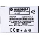 Genuine Motorola Extended Battery for Moto Q Smart Phone