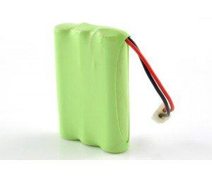 NEW! SD-7501 Battery 3*AAA 3.6V 800mAh Ni-MH