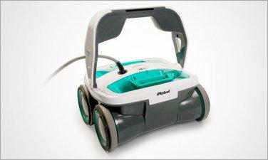 NEW! iRobot Mirra 530 Pool Cleaning Robot