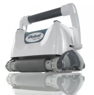 Refurbished, iRobot Verro 500 Pool-Cleaning Robot for In-Ground Pools