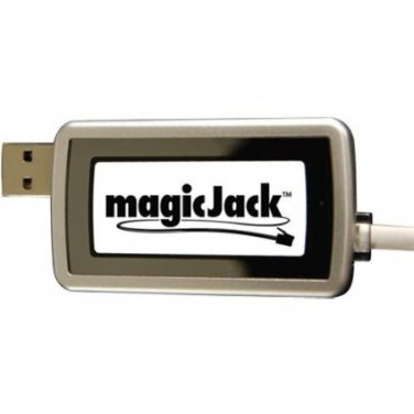 Used Very Little, as new! magicJack: PC to Phone Jack