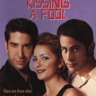 NEW & SEALED! Kissing a Fool-DVD starring David Schwimmer