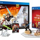 NEW! Playstation 4 Disney Infinity 3.0 Edition Starter Pack w/BONUS!