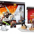NEW! Playstation 3 Disney Infinity 3.0 Edition Starter Pack w/BONUS!