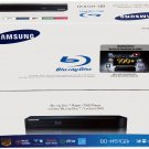 USED! Samsung BD-H5100 Blu-Ray / DVD Player HD1080P Black UDAC
