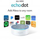 Echo Dot (2nd Generation) - White New