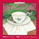 A Christmas Wish (Tiny Tea) by Dee Appel