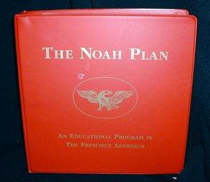 The Noah Plan High School