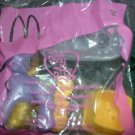 McDonald's Happy Meal Mini Pony Daisy Jo