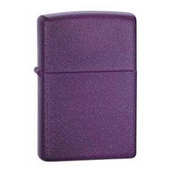 Zippo Lighter 21065 Purple Shimmer 2006