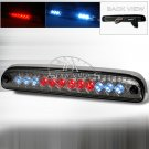Spec-D: 99-11 Ford F250 / F350 Superduty, LED 3rd Brake Light, Smoked