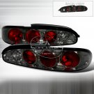 Spec-D: 93-97 Mazda MX6, Altezza Tail Lights, Smoked