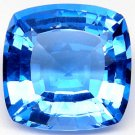 Corn Flower Blue Quartz
